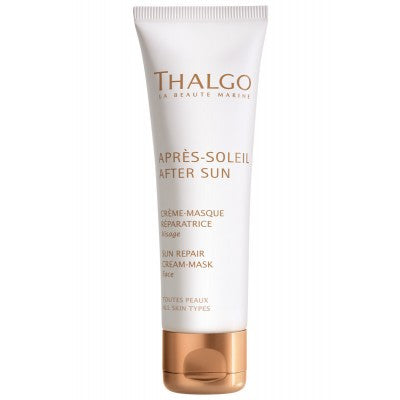 THALGO Sun Repair Cream-Mask 50ml