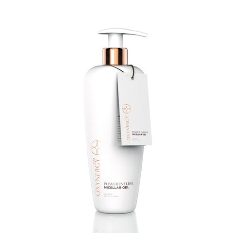 OXYNERGY Power Infuse Micellar Gel 180ml
