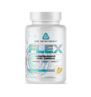 Core Nutritionals: FLEX Capsules
