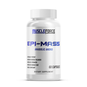 MuscleForce: Epi-Mass
