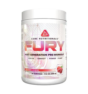 Core: Fury Platinum