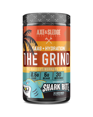 Axe&Sledge: The Grind