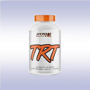 Hypd Supps: TRT