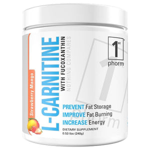 1st Phorm: L-Carnitine - Powder