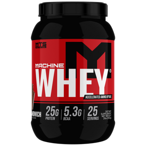 MTS: Machine Whey 2lb