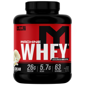MTS: Machine Whey 5lb