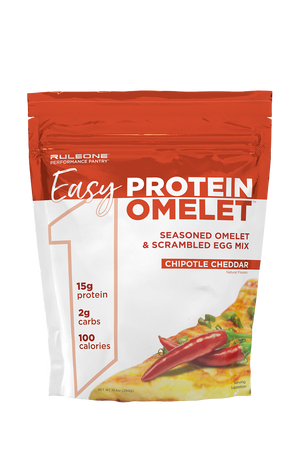 R1 Easy Protein Omelet Mix