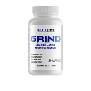 MuscleForce: Grind