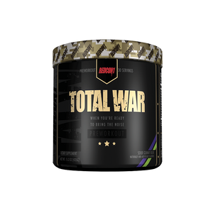 Redcon1: Total War Pre Workout