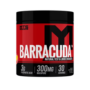 MTS: Barracuda