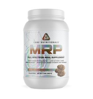 Core Nutritionals: MRP