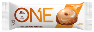Oh Yeah!: One Bar