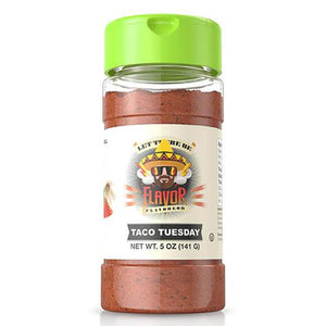 Flavor God: Seasonings