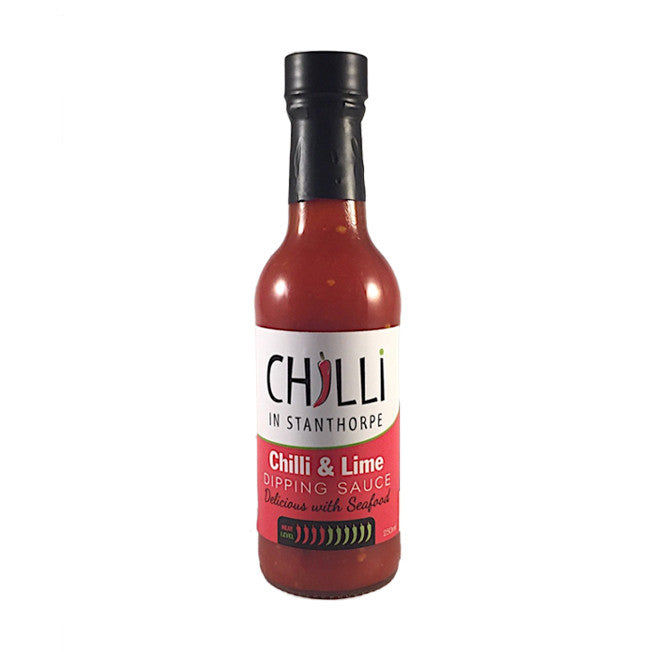 Chilli In Stanthorpe Chilli and Lime  250ml