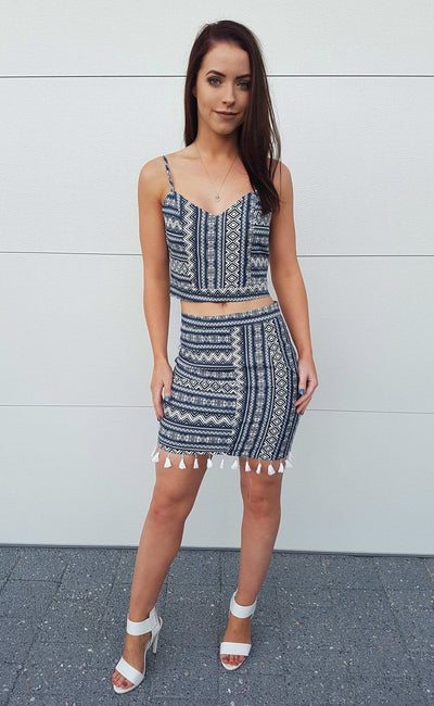 Dress - Boho Ready Set