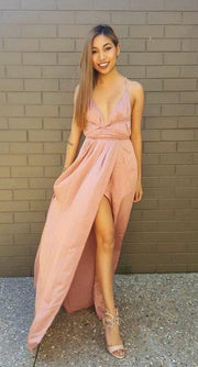 Dress - Daisy Maxi Dress
