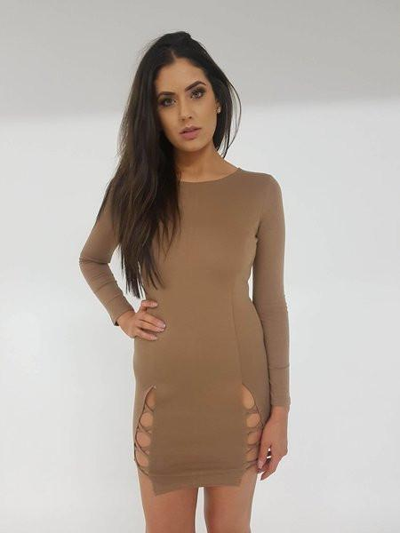 Dress - No Hesitation Dress