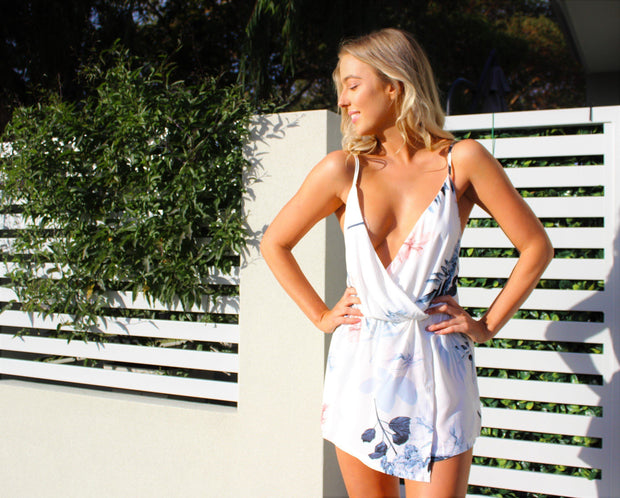 Playsuit - Holly Playsuit