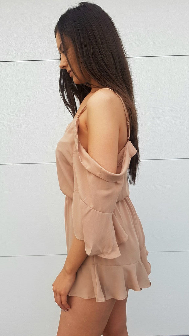 Playsuit - Miami Playsuit
