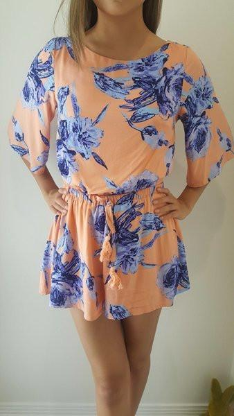 Playsuit - Miranda Playsuit