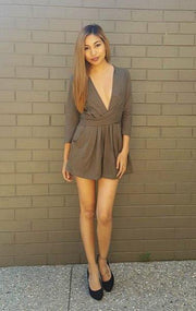 Playsuit - You're My Star Playsuit