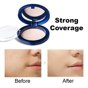3X Waterproof Powder Foundation
