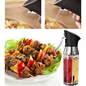 2 in 1 Oil & Vinegar Mist Sprayer
