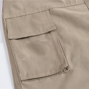 Fashion Stretch Shorts