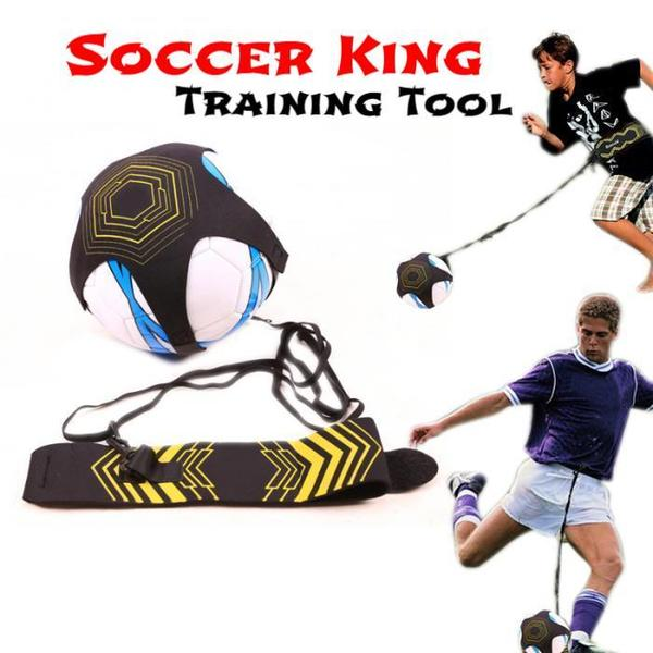 Soccer King Training Tool