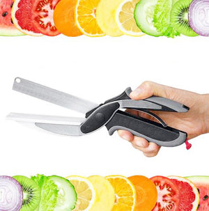 Cutting Board Cutter