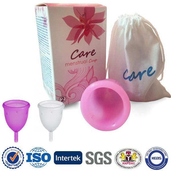 Care Menstrual Cup