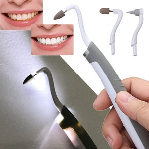 Ultrasonic Whitening Tooth Cleaner