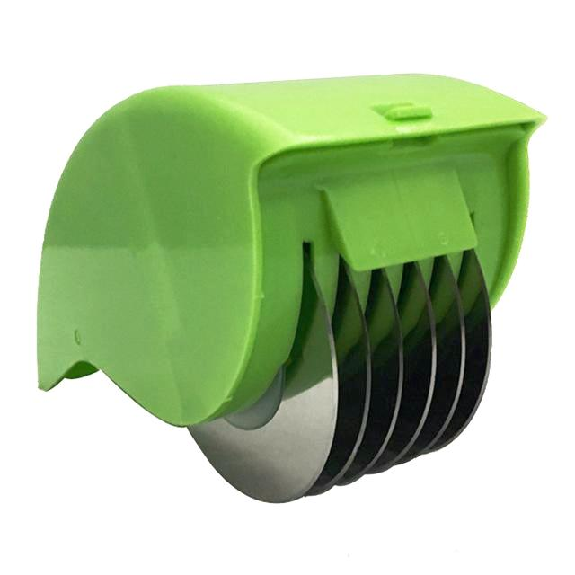 Rolling Herb Mincer