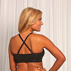 Custom Fit Shaper Bra