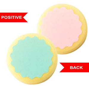 Painless Hair And Exfoliation Removal Sponge