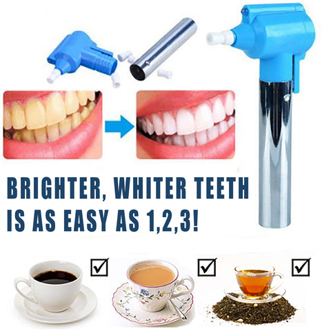 Teeth Whitening Polisher