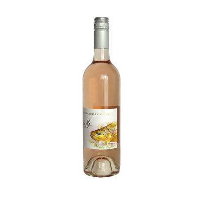 On the Fly 2018 Rosé — SOLD OUT
