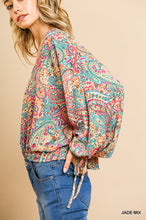 Crazy About Paisley