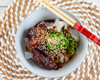 Sticky Chinese Style Beef