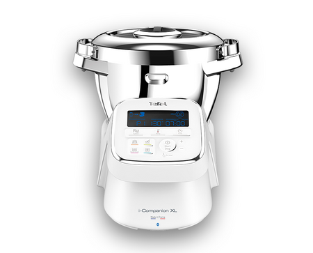 i-Companion XL Cooking Food Processor