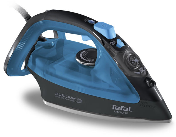 Tefal UltraGlide Airglide Steam Iron FV4093
