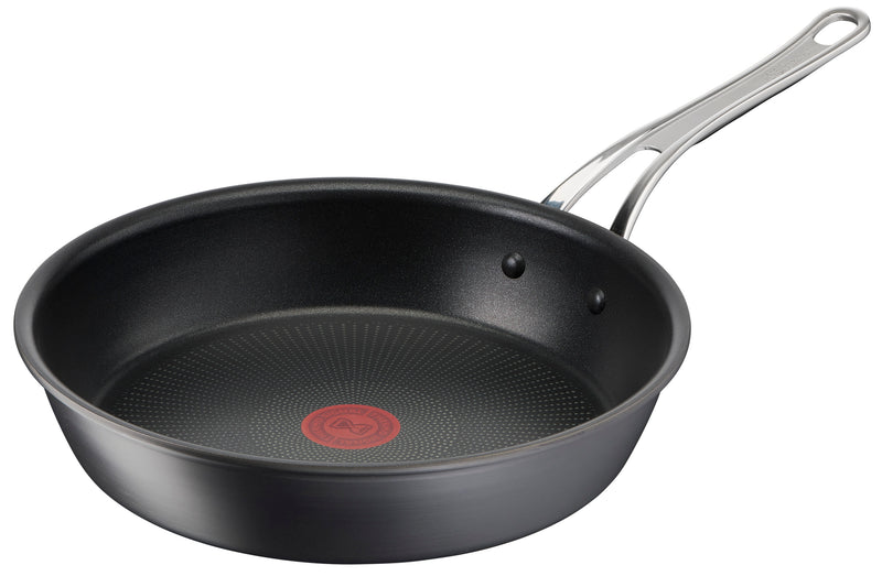 Jamie Oliver by Tefal Cooks Classic Non-Stick Induction Hard Anodised Frypan 30cm