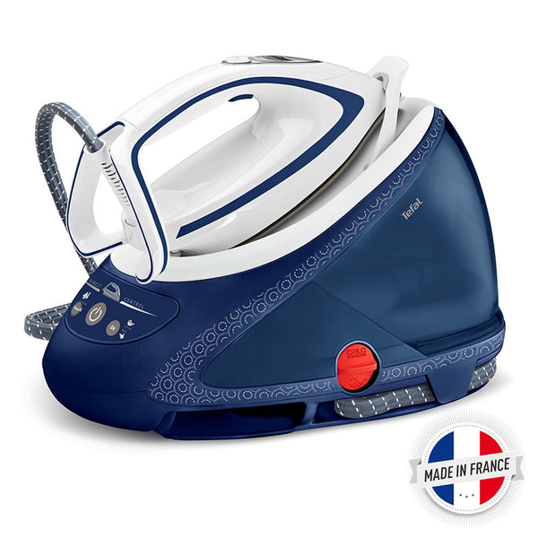 Tefal Pro Express Ultimate GV9543 High-Pressure Steam Generator Iron