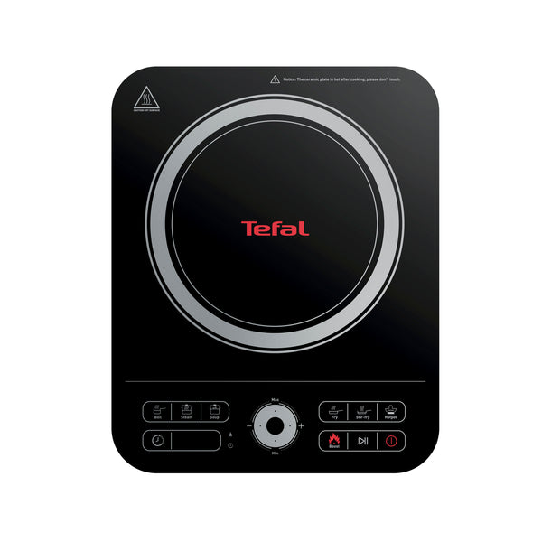 Tefal Express Induction Hob IH7208