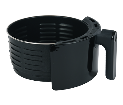 Tefal Easy Fry Accessory - Basket/black - SS997474