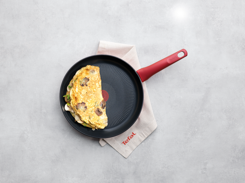 Tefal Perfect Cook Non-stick Induction Frypan 30cm