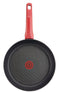 Tefal Character Non-Stick Induction Frying Pan 24cm