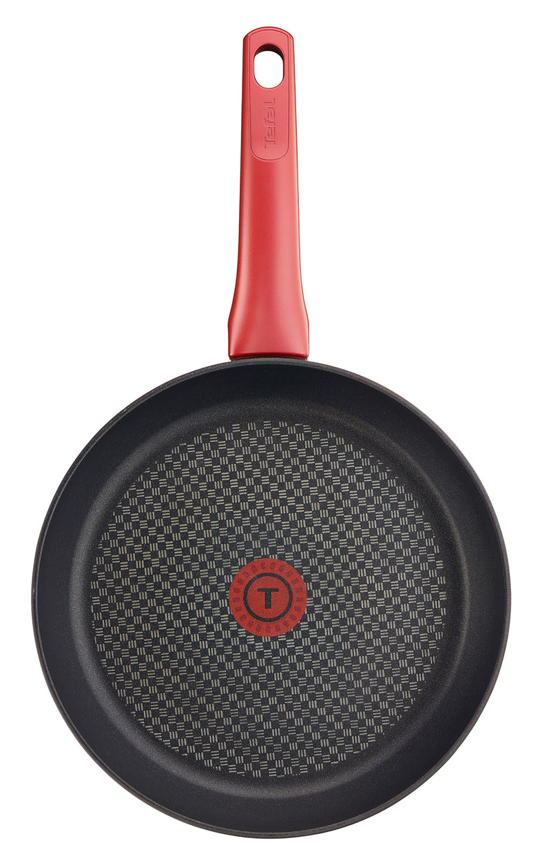 Tefal Character Non-Stick Induction Frying Pan 28cm