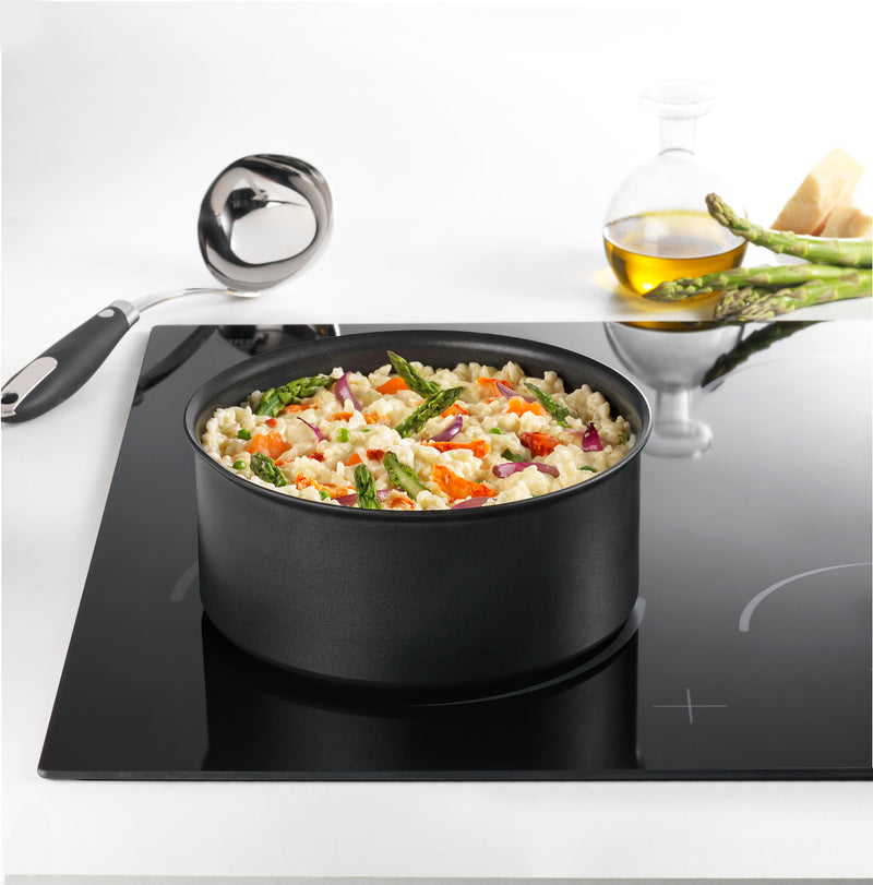 Tefal Ingenio Expertise Non-Stick Induction 4-Piece Saucepan Set