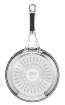 Jamie Oliver by Tefal Cooks Classic Stainless Steel Non-stick Induction Frypan 30cm